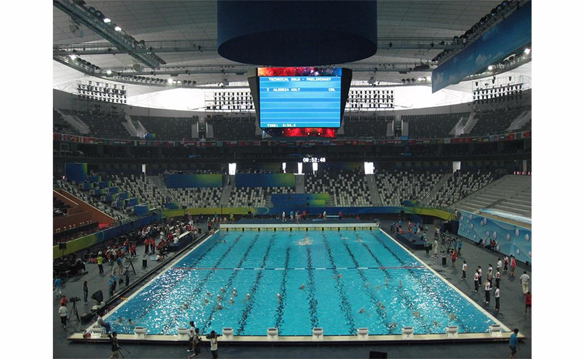 2011年上海世界游泳锦标赛