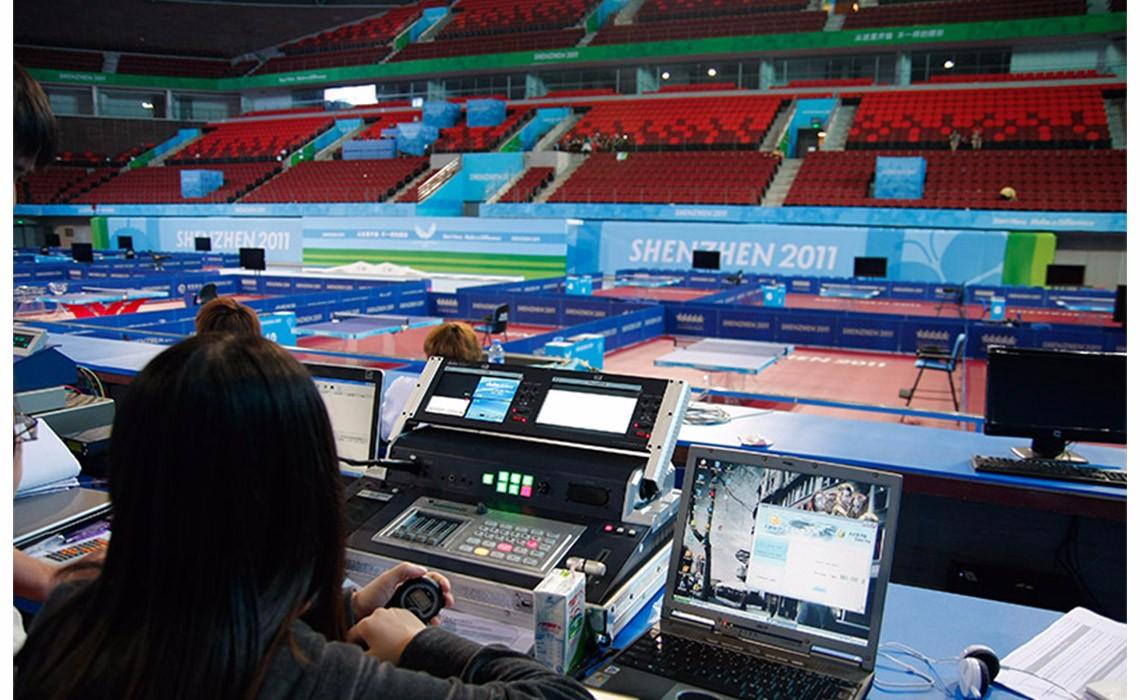 2011年世界大学生运动会